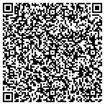 QR-код с контактной информацией организации Назханов и Партнеры, ИП