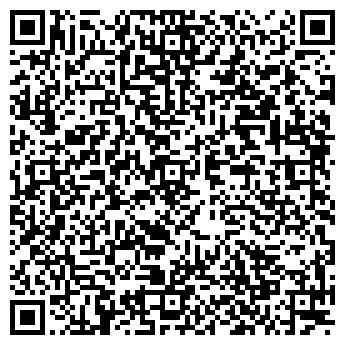 QR-код с контактной информацией организации Absolvo (Абсолво), ТОО