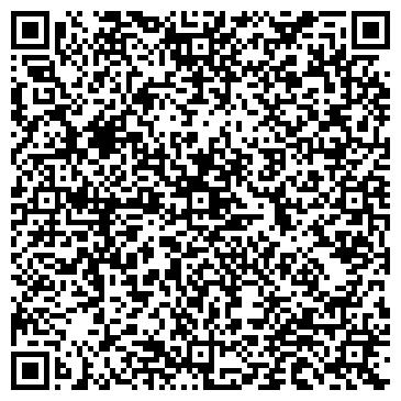 QR-код с контактной информацией организации КазНур Юридическая компания, ТОО