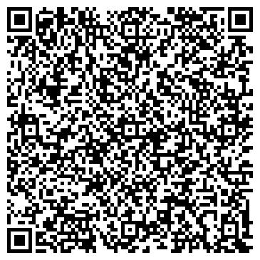 QR-код с контактной информацией организации Интерсерт Консалтинг Центр Азия, ТОО