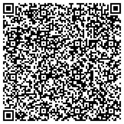 QR-код с контактной информацией организации Торгово-промышленная палата Республики Казахстан