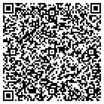 QR-код с контактной информацией организации Интерлекс, ООО