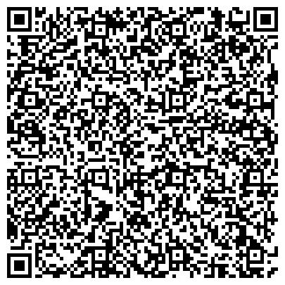 QR-код с контактной информацией организации Союз промышленников и предпринимателей-Аманат, ТОО