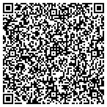 QR-код с контактной информацией организации ЮКФЦ, ТОО