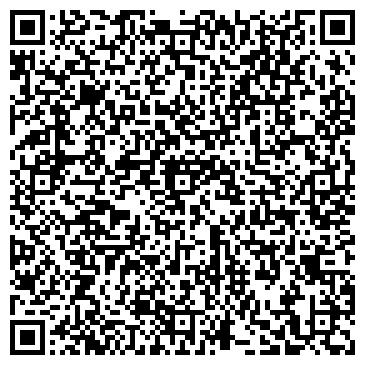 QR-код с контактной информацией организации Эккерман, ТОО