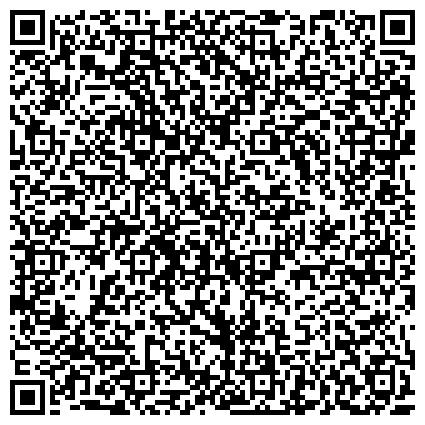 QR-код с контактной информацией организации Бизнес союз предпринимателей и нанимателей им. профессора М. С. Кунявского (БСПН), ОО