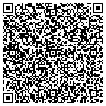 QR-код с контактной информацией организации Фонд им.Льва Сапеги ОО