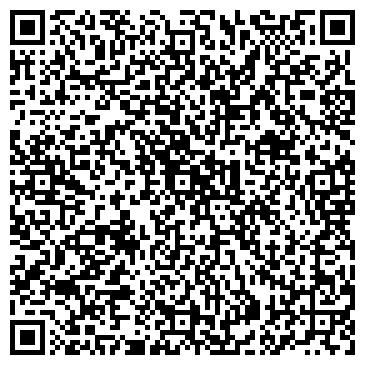 QR-код с контактной информацией организации Палата аудиторов РК, Ассоциация