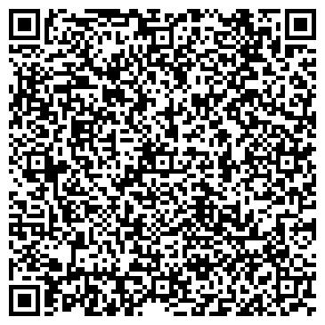 QR-код с контактной информацией организации Союз белорусских писателей ОО