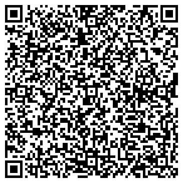 QR-код с контактной информацией организации Учебный центр энергоминералотерапии, Компания