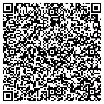 QR-код с контактной информацией организации Фонд новых технологий ОО