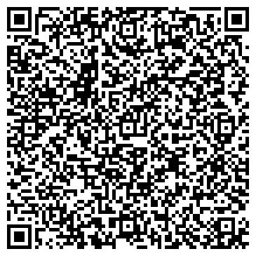 QR-код с контактной информацией организации ПлюсМикро EPAM Systems, ТОО