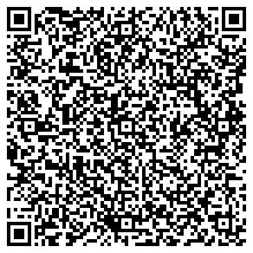 QR-код с контактной информацией организации Журавская О.О., ИП