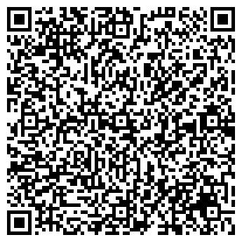 QR-код с контактной информацией организации Матюшенко Ю.С., ИП
