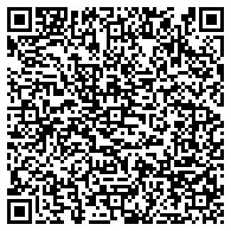 QR-код с контактной информацией организации Рускон, ТОО