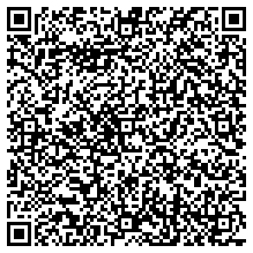 QR-код с контактной информацией организации Акцепт-Терминал филиал, АО