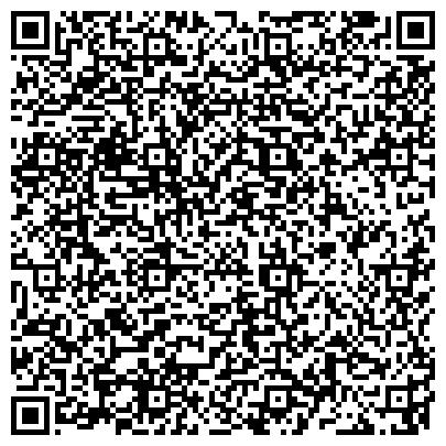 QR-код с контактной информацией организации Корпорация Атамұра, ТОО