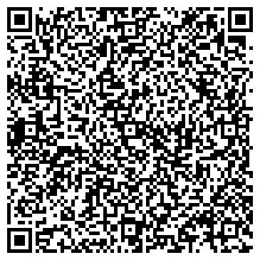 QR-код с контактной информацией организации МИНИСТЕРСТВО ЮСТИЦИИ УКРАИНЫ