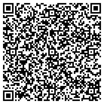 QR-код с контактной информацией организации J.V.Групп, (Ж. В.), ТОО