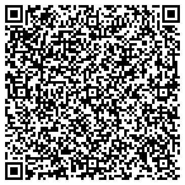 QR-код с контактной информацией организации Арэса-Сервис, СООО