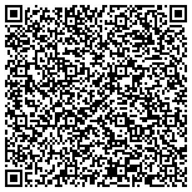 QR-код с контактной информацией организации Мастер-классы Грант Гезар, ЧСУП