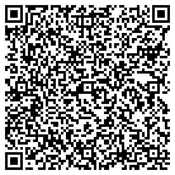 QR-код с контактной информацией организации Бизнес-план, ИП