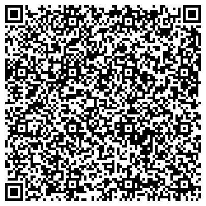 QR-код с контактной информацией организации Центр социально-правовой информации и обучения, ООО