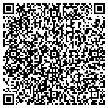 QR-код с контактной информацией организации НСК Прогресс, ТОО