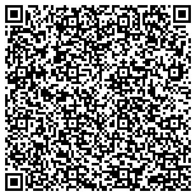 QR-код с контактной информацией организации Фонд Развития и Сотрудничества, ОФ