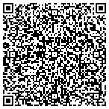 QR-код с контактной информацией организации Исмаилова Г. Г., ИП