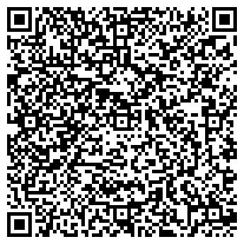 QR-код с контактной информацией организации Твоя Столица, ООО