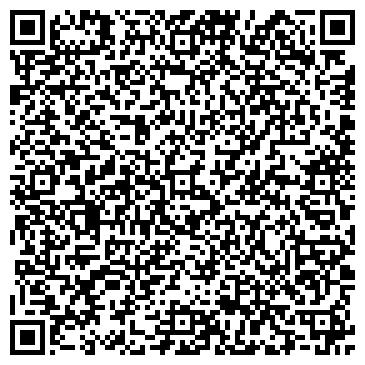 QR-код с контактной информацией организации Аксай снаб, ИП