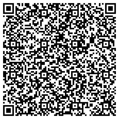 QR-код с контактной информацией организации Паралимпийский комитет Республики Беларусь, ОО