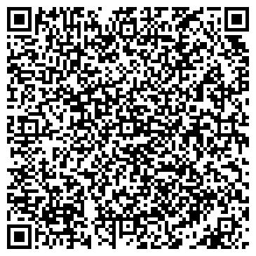 QR-код с контактной информацией организации Bizneo (Бизнео), ТОО