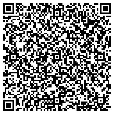 QR-код с контактной информацией организации Инновационный инкубатор ОСП