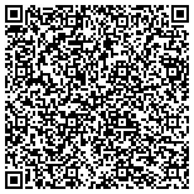 QR-код с контактной информацией организации Международный координационный центр, ТОО