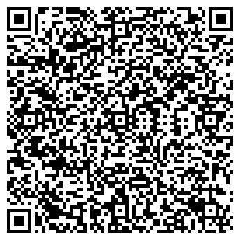 QR-код с контактной информацией организации Мольнар РЧУП