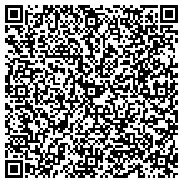 QR-код с контактной информацией организации Центр правовых решений Квалитет, ООО