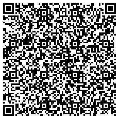 QR-код с контактной информацией организации Национальный центр маркетинга и конъюнктуры цен, ИП