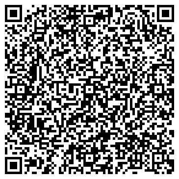 QR-код с контактной информацией организации Бизнес Ориентир