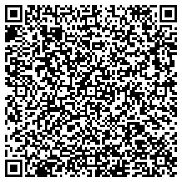 QR-код с контактной информацией организации Информпрогноз РЧУП