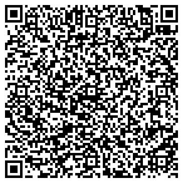 QR-код с контактной информацией организации Inter-pro (Интер-про), ИП