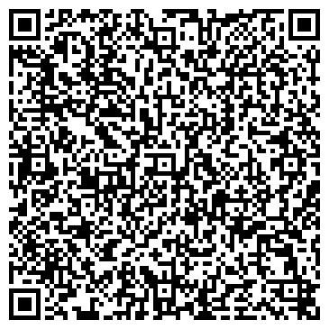 QR-код с контактной информацией организации БелАско-Инвест, ЗАО ИК