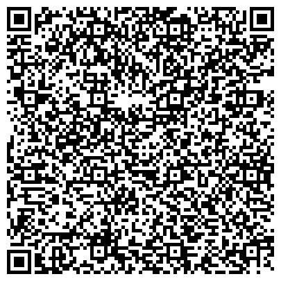 QR-код с контактной информацией организации Finders Consulting Group (Файиндер Консалтинг Групп), ТОО