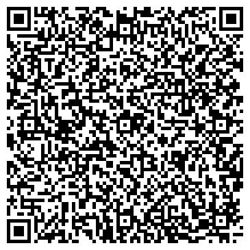 QR-код с контактной информацией организации Апплай логистик, Группа компаний