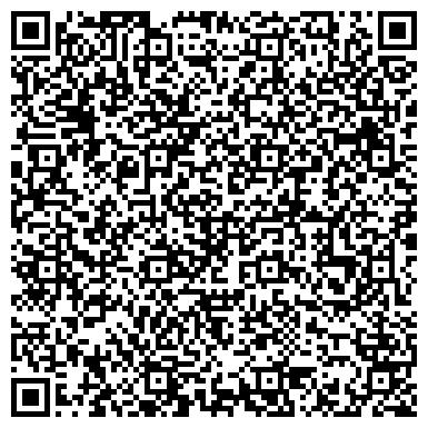QR-код с контактной информацией организации Центр реализации недвижимости, УП
