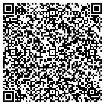 QR-код с контактной информацией организации М-Вектор, ТОО