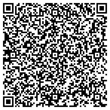 QR-код с контактной информацией организации МИНИСТЕРСТВО ИНОСТРАННЫХ ДЕЛ УКРАИНЫ