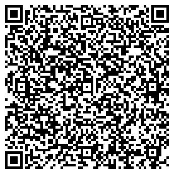 QR-код с контактной информацией организации Белвнешэнерго, ЗАО