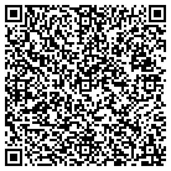QR-код с контактной информацией организации Секрет Успеха, ООО